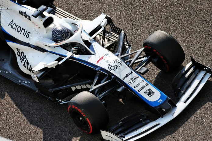 Il Team Formula 1 Williams Racing si protegge con Acronis