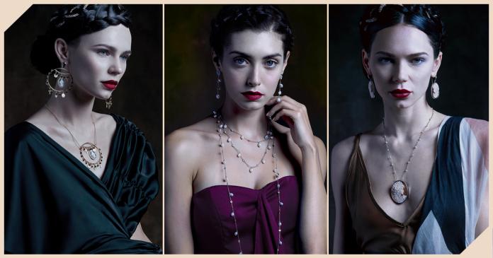 Cameo Italiano: gioielli sempre più digitali