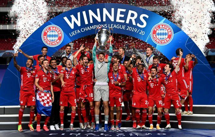 FC Bayern sceglie SAP per le risorse umane