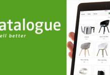 iCatalogue: una piattaforma SaaS per l'e-commerce B2B