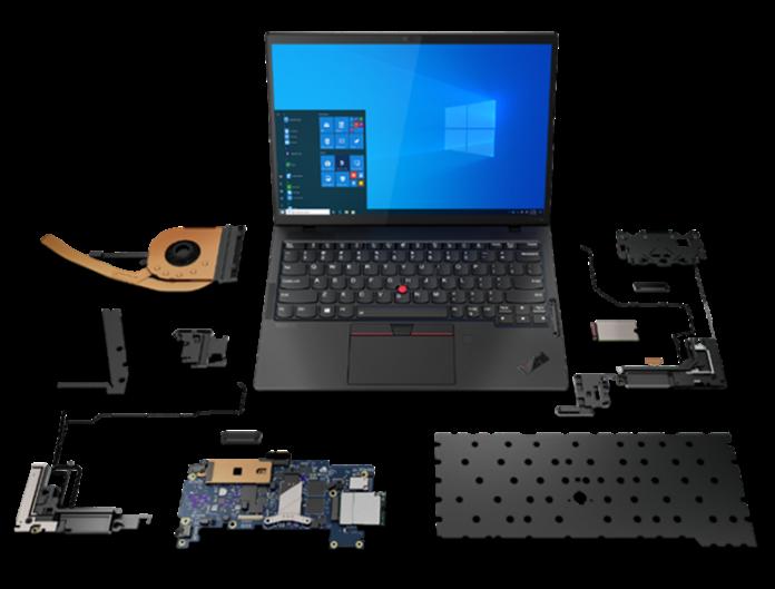 Lenovo X1 Nano, il più leggero ThinkPad di sempre