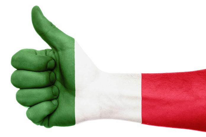 italiani e tecnologia
