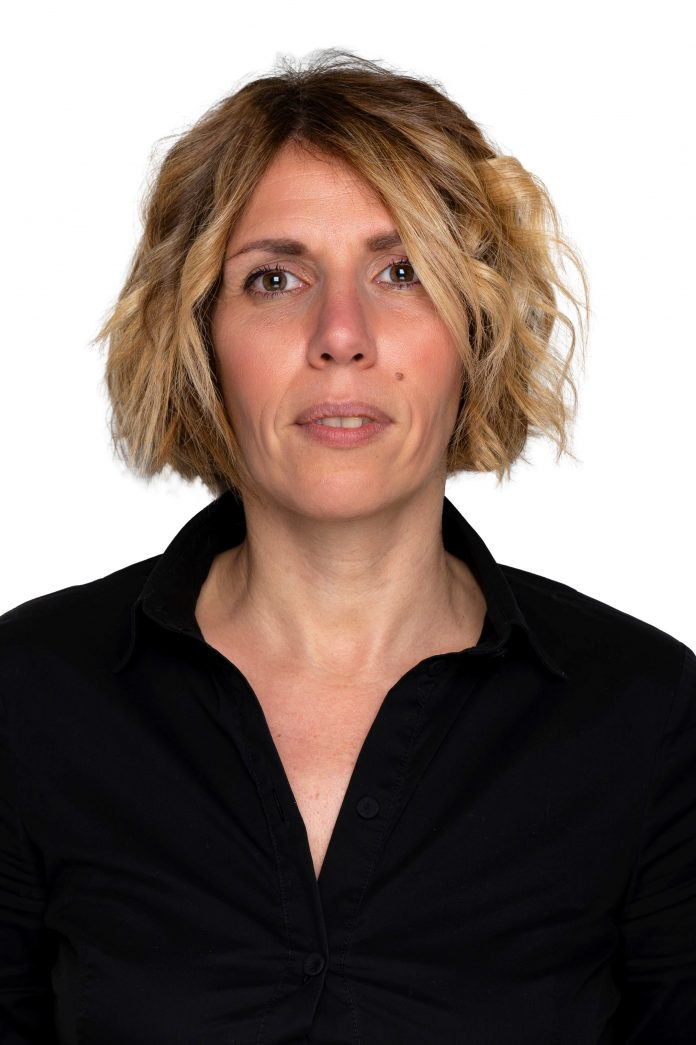 Valeria Rametta entra in ATON IT con il ruolo di Sales Manager