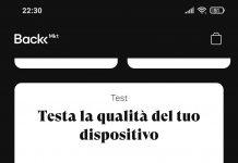 Arriva anche in Italia la nuova app di Back Market