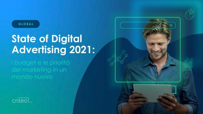Digital Advertising 2021: le sfide per i marketer
