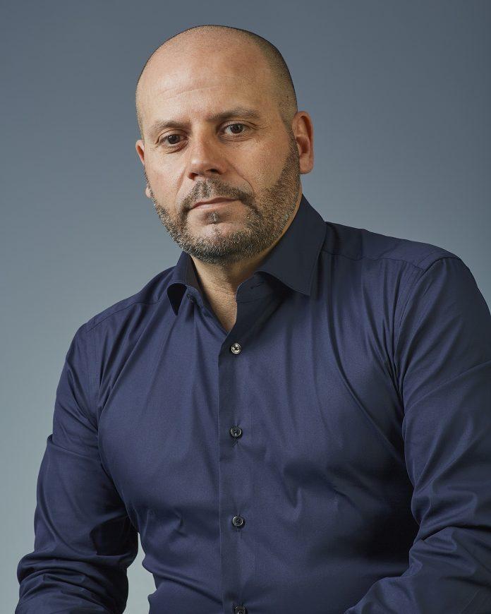 Davide Marini nominato Country Manager di NetApp Italia