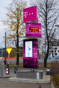 smart tower