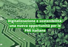 Digitale e sostenibilità: i pilastri per le aziende del futuro
