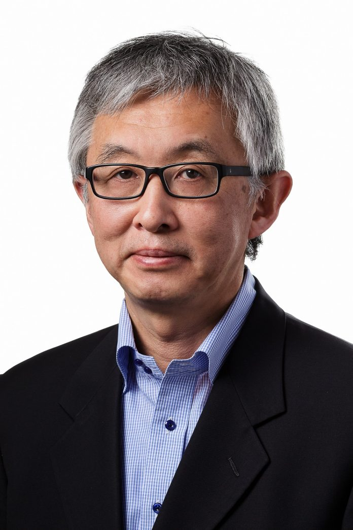 Hiroaki Kashiwagi