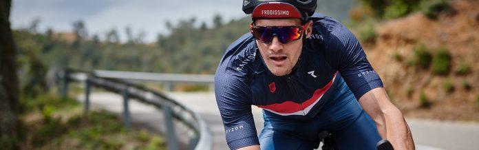 Il triatleta Jan Frodeno sceglie gli analytics di SAP