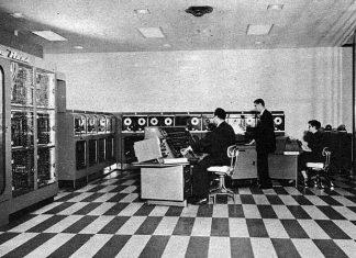 Primo computer
