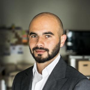 Alessandro Loggi, Sales & Marketing Director di CVing