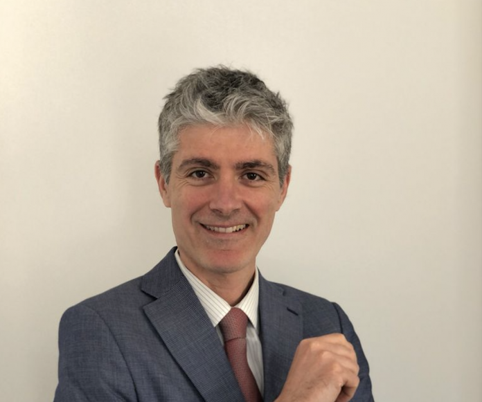Andrea Di Filippo assume il ruolo di Direttore della Divisione Servizi Finanziari di Sopra Steria
