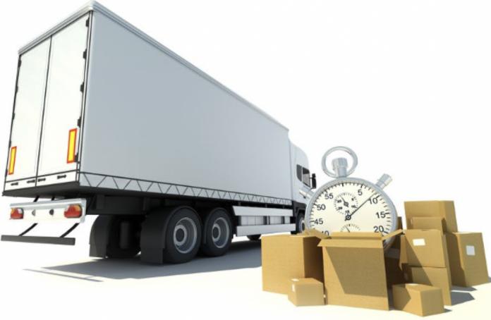 tempo di consegna