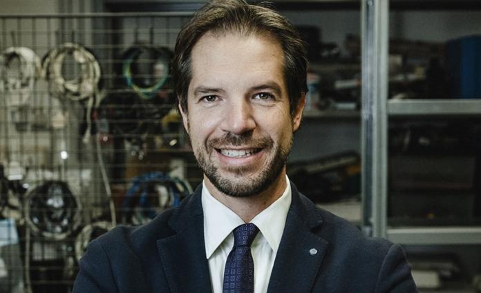 Luca Noacco, Operation Manager e CFO di Infostar