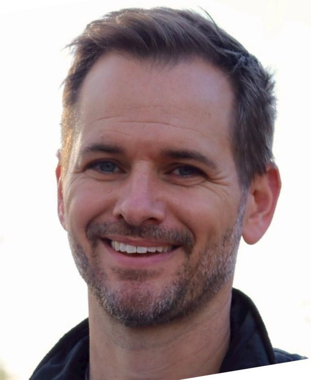 Ric Smith, CTO SentinelOne