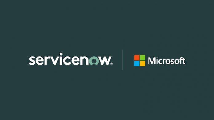 ServiceNow e Microsoft, più forti insieme su Teams