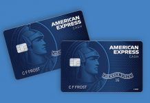Cashback American Express
