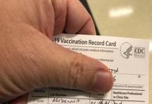 Certificati di vaccinazione per viaggiare, il darkweb si organizza