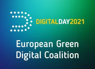 Dassault Systèmes e la European Green Digital Coalition