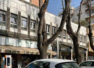 mobilità a roma