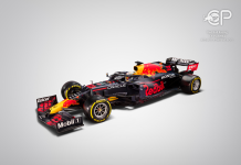 Red Bull Racing sceglie Oracle Cloud Infrastructure