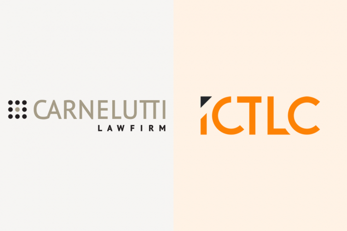 Carnelutti Law Firm e ICTLC: Tech Law in sinergia