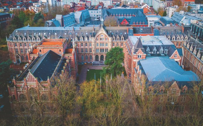 L'Università di Lille diventa green grazie a Eaton