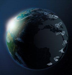 dati dei satelliti