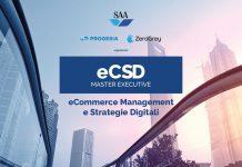 Executive in eCommerce Management e Strategie Digitali