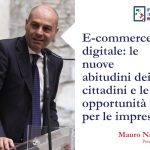 E-commerce: giro d'affari da record nel 2021