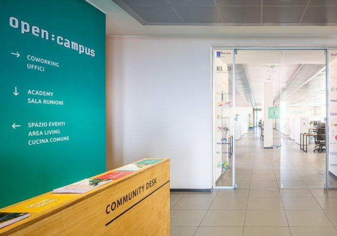 Open Campus si trasforma in laboratorio per l'innovazione digitale
