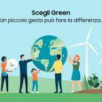 """Samsung """"Scegli Green"""""""