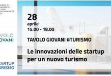 Tavolo Giovani #Turismo