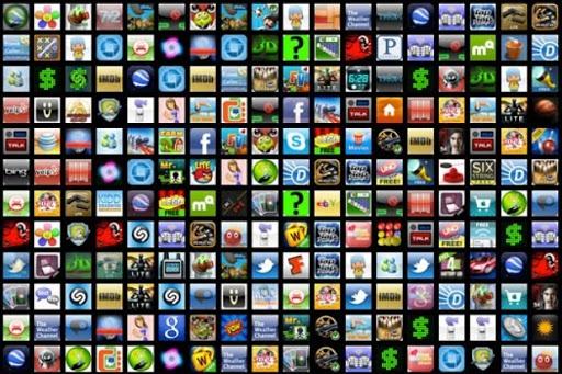 classifica delle app