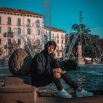 francesco giavardi - Tra musica e Instagram. L'energia del giovane musicista influencer