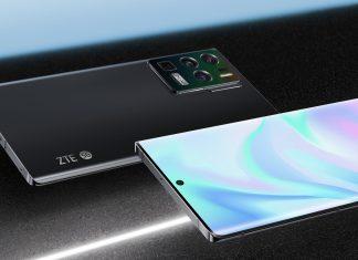 ZTE Axon 30 Ultra: il nuovo Smartphone per la computational photography