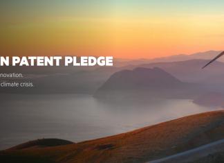HPE, Facebook e Microsoft presentano Low-Carbon Patent Pledge