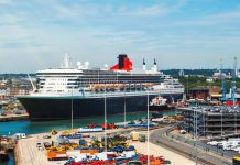 porto di Southampton
