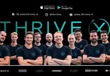 Thrive X: dalla startup italiana 4 App per il Digital Marketing