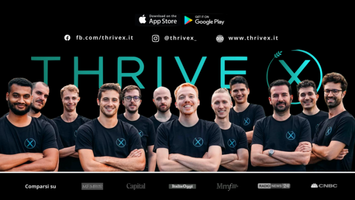 Thrive X: dalla startup italiana 4 App per il Digital Marketing