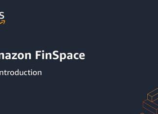 Amazon FinSpace