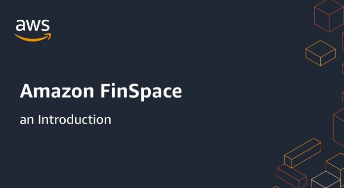 Amazon FinSpace