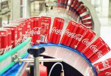 Coca-Cola ha scelto le soluzioni per la supply chain di Blue Yonder