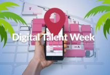 Digital Talent Week