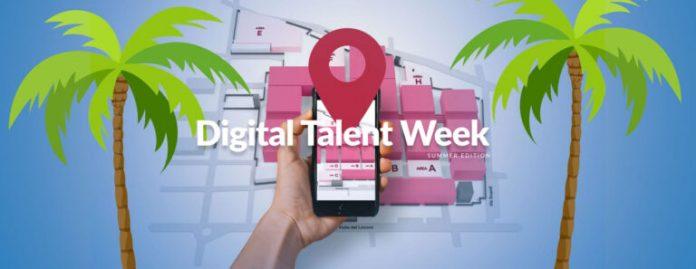 Digital Talent Week