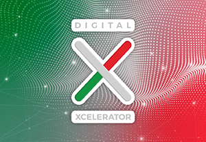 Digital Xcelerator