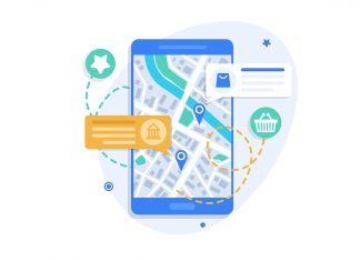 Campagne geolocalizzate di marketing: +60% nel 2021
