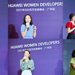 HUAWEI Women Developers Summit