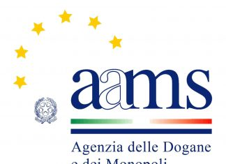 Licenza AAMS